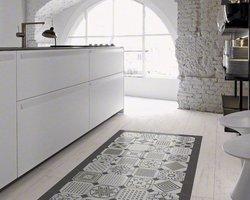 Ok Carrelage - Soissons - Carrelage effet ciment